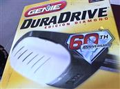 GENIE DURADRIVE 1/2 HP GARAGE DOOR OPENER
